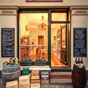 Domaines - Berlin Weinhandlung.
