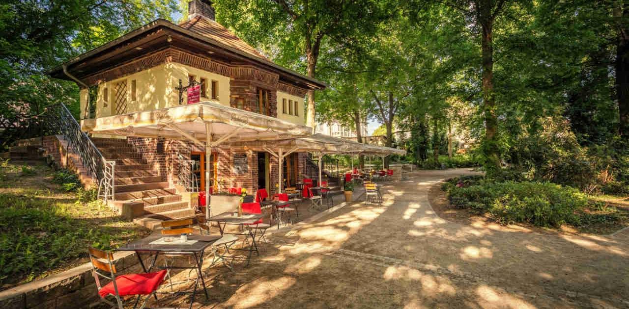Domaines - Berlin Restaurant