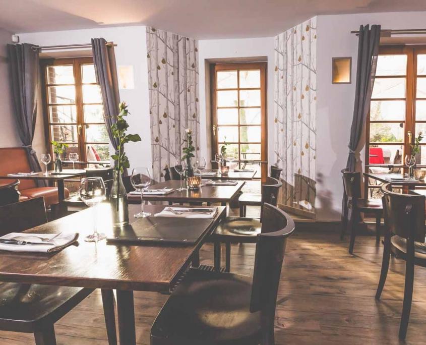 Domaines-Restaurant
