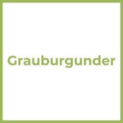 Grauburgunder